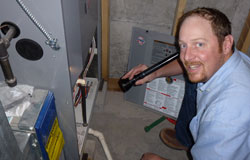 Certified Home Inspection services available in Montana